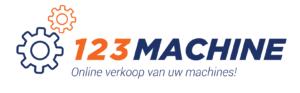 Logo 123 Machine Hein