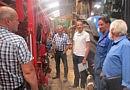 Welk loon- en welk akkerbouwbedrijf winnen de Agrafiek Award 2016?