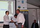 Akkerbouwer Jan Reinier de Jong wint Agrafiek Award